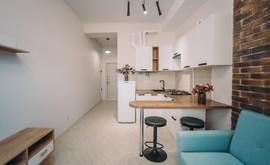 Фото 1: Студия комн. квартира, 31.4 м², 3/1 эт. - Рост Недвижимость