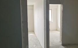 Фото 1: 1 комн. квартира, 57 м², 9/4 эт. - Рост Недвижимость