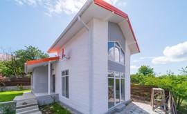 Фото 1: Дом 80.5 м² на участке 3 сот. - Рост Недвижимость