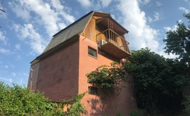 Фото 1: Дача 84.7 м² на участке 5.97 сот. - Рост Недвижимость
