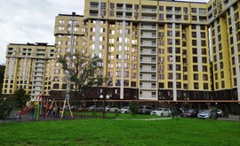 Фото 1: Студия комн. квартира, 36.6 м², 13/4 эт. - Рост Недвижимость