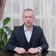 Денис Любишин
