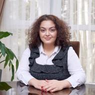 Алиса Соселия