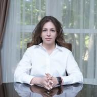 Ксения Хидешели