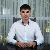 Павел Ходарин