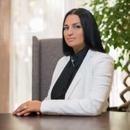 Ирина Казарян