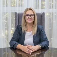 Людмила Кривонос