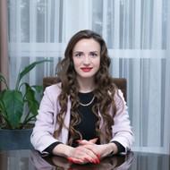 Анна Грисюк