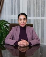 Лилия Болдырева
