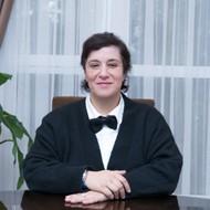 Елена Кобзева