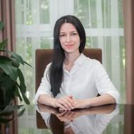 Екатерина Бернацкая